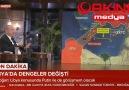 Akıncı Medya - Haddini Bil Yunanistan!! Sen Kiminle Dalga...