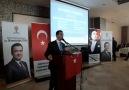 AK Parti Ataşehir Belediye Meclis ÜyesiAdayımız Sn.Mükayil Bektaş