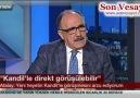 AK PARTİ'DEN KANDİL'E ÖVGÜLER