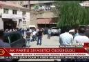 AK Partili siyasetçi öldürüldü