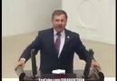 AK Partili Vekilin Muhteşem Konuşması