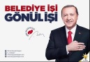 AK Parti 31 mart seçim şarkısı Biz size söz verdik