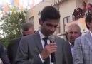 Ak parti şanlıurfa millet vekil adayı ibrahim ayhan halka hitap etti