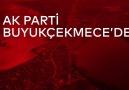 AKP Büyükçekmecede ne yapmaya çalışıyor