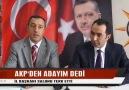 AKP'DEN ADAYIM DEYİNCE BAŞKAN SALONU TERK ETTİ