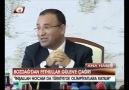 AKP'DEN FETHULLAH GÜLEN'E İNANILMAZ ÖVGÜLER