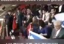 AKP Gaziantep Belediye Başkanının İsrail Bayrağına Olan İlgisi