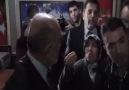 AKPnin kalesinde akillere sert tepki:Tiyatro oynamaya mı geldiniz