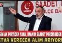 AKP YE OY VERMEK CAİZ MİDİR.