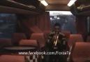 Aksaray Kartalları - Erciyes Deplesman Otobüsü