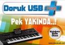 Akuctic Slow - Doruk USB Plus Pa4x 2016