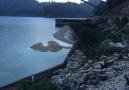 Alakır barajı son durumu taşmak üzere
