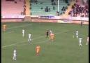 Alanyaspor Bugsaş Gol Düellosu 4-3