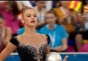 Aleksandra Soldatova Ball - WC Guadalajara 2016