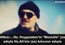 Alemdar Tv - Şehit Mustafa Bedreddin - Seyyid Zülfikar Facebook