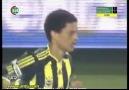 Alex'in Samsunspor'a attığı mükemmel rövaşata golü