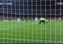 Alexis Sanchez'in R.Madrid'e attığı muhteşem gol ....