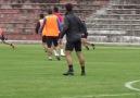Aliağa Belediyesi - ALİAĞASPOR FK BERGAMA DEPLASMANINA HAZIRLANIYOR Facebook