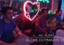 Ali Albay - Aleme Doymadın Sen
