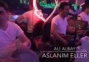 Ali Albay - Aslanım Eller