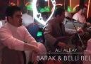 Ali Albay - Barak
