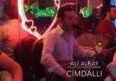 Ali Albay - Cimdallı
