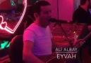 Ali Albay - Eyvah