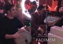 Ali Albay - Fadimem
