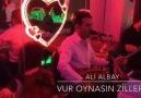 Ali Albay - Vur Oynasın Zillere