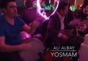 Ali Albay - Yosmam