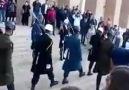 Ali Arik - Anıtkabir nöbet değişimi ...