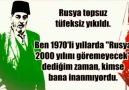 Ali Ceylan - Araştırmacı yazar Kadir Mısıroğlu Facebook