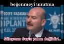 Ali Ceylan - Süleyman SOYLU Facebook