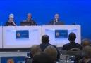 Ali Ekber Aras - Ermeni millet vekili Noto toplantısında...