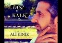 Ali KINIK - Hapis de Yatarım (Yeni 2012)