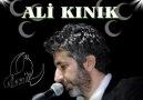 ALİ KINIK - REİS...