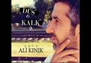 Ali KINIK - Vatan Sana Canım Feda (Yeni 2012)