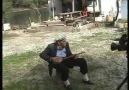 Ali Rıza GÜNGÖR TRT belgesel çekimi