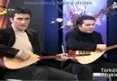 Ali Rızı & Hüseyin Albayrak - Yandımda Geldim