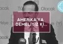 Ali Süvari - AMERİKA&DEMELİYİZ Kİ... - YAVUZ...