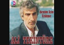 Ali Tekintüre - Sahildeki Taverna