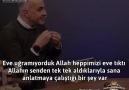 Allah bu virüsle bizlere ne demek... - Serdar Tuncer Şiirleri