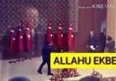 Allah cc. bizimle beraberdir...