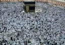 Allah'ım bu ne güzellik - Kabe'de Yatsı Ezanı
