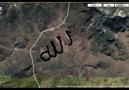 """ALLAH""""IN İSMİ HER YERDE YAZIYOR-♥"""