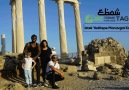 Almanca Yollarda - EBOW x Goethe Institut - Türkei Tour 2016 (Tag 8) Facebook