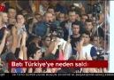 Alman gazeteci kirli oyunu anlattı Hedef Cumhurbaşkanı Erdoğan