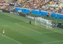 Almanya 2-2 Gana (Özet)