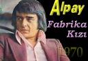 Alpay - Fabrika Kızı (1970)