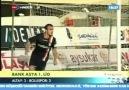 Altay 3 - 3 BOLUSPOR'umuz Maç Özeti